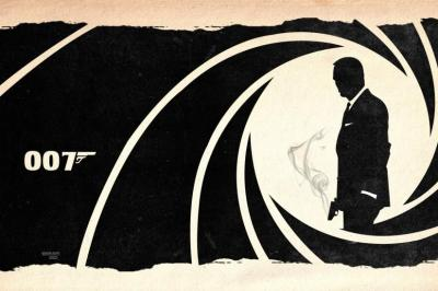 James Bond wallpaper ·① Download free cool High Resolution wallpapers for desktop computers and ...