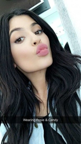 Kylie Jenner Wallpapers ·①