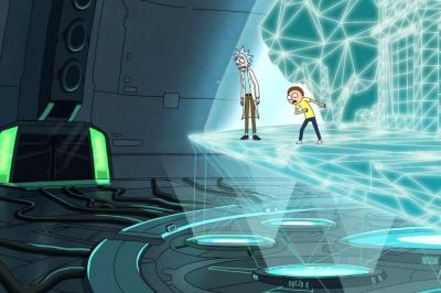 Rick and Morty wallpaper 1080p ·① Download free stunning High Resolution backgrounds for desktop ...