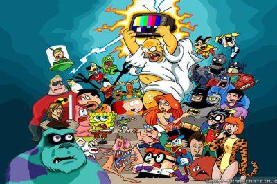 Cool Cartoon Gangster Wallpapers ·①