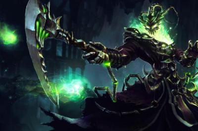 90+ League of Legends wallpapers ·① Download free stunning HD wallpapers for desktop and mobile ...