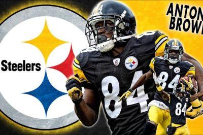 Pittsburgh Steelers Desktop Wallpaper ·①