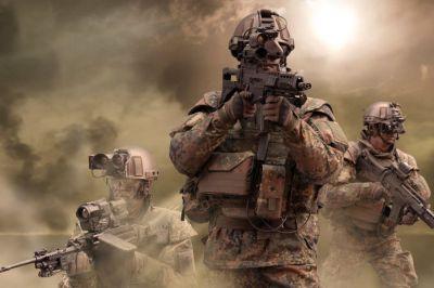 Cool Military Wallpapers ·① WallpaperTag