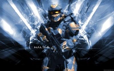 Halo 4 HD Wallpaper | Wallpup.com