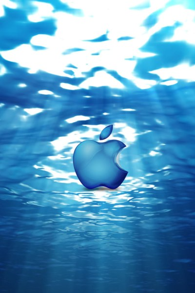 Apple Logo iPhone 4 Wallpapers [ 640 – 960 ] | iPHONE Wallpapers BloG