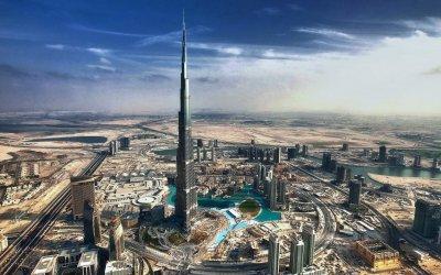 Burj Khalifa Wallpapers Images Photos Pictures Backgrounds