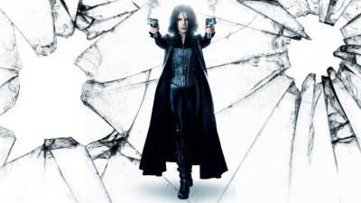 Underworld Vampire Woman Wallpapers HD / Desktop and Mobile Backgrounds