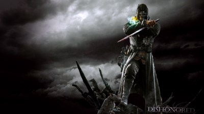 Dishonored Cool Game Picture Wallpapers HD / Desktop and Mobile Backgrounds