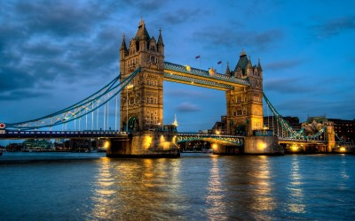 England, Landscape, Architecture, Nature, Tower Bridge, UK Wallpapers HD / Desktop and Mobile ...