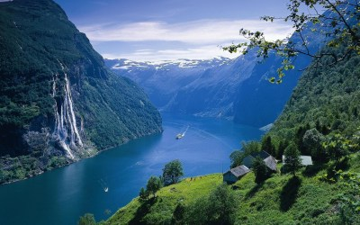 nature, Landscape, Norway Wallpapers HD / Desktop and Mobile Backgrounds