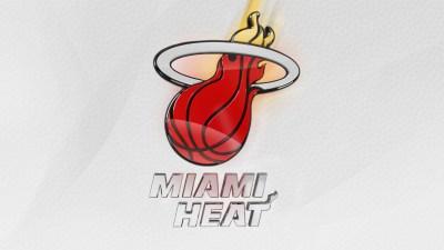 Miami Heat, Basketball, NBA, Logo Wallpapers HD / Desktop and Mobile Backgrounds