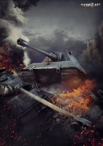 World Of Tanks, Wargaming, Video Games, E 100 Wallpapers HD / Desktop and Mobile Backgrounds