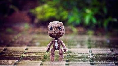 Little Big Planet Wallpapers HD / Desktop and Mobile Backgrounds