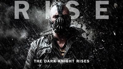 The Dark Knight Rises, Bane, Tom Hardy, Batman, Gas Masks Wallpapers HD / Desktop and Mobile ...