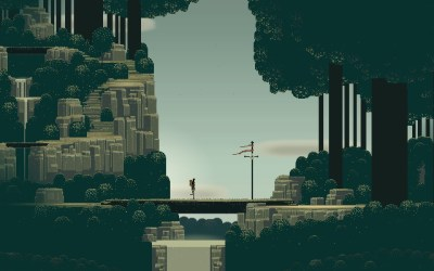 video Games, Pixel Art, Antichamber Wallpapers HD / Desktop and Mobile Backgrounds