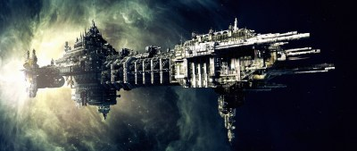 space, Science Fiction, Spaceship Wallpapers HD / Desktop and Mobile Backgrounds