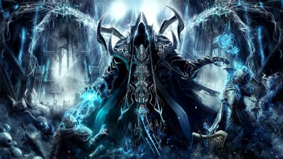 video Games, Diablo III, Diablo 3: Reaper Of Souls Wallpapers HD / Desktop and Mobile Backgrounds