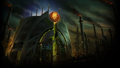 Oddworld: New N Tasty, Video Games Wallpapers HD / Desktop and Mobile Backgrounds