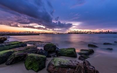 landscape, Sydney Wallpapers HD / Desktop and Mobile Backgrounds