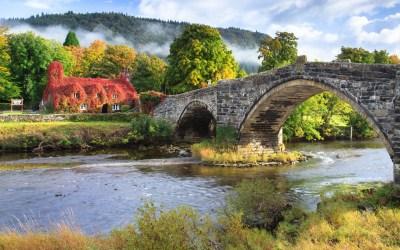 Wales, UK, Landscape Wallpapers HD / Desktop and Mobile ...