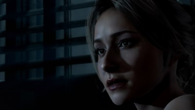 Until Dawn, Dark, Computer Game, Video Games, CGI Wallpapers HD / Desktop and Mobile Backgrounds