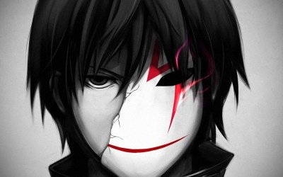 Hei, Darker Than Black Wallpapers HD / Desktop and Mobile Backgrounds