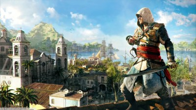 Assassins Creed: Black Flag, Video Games, Ubisoft Wallpapers HD / Desktop and Mobile Backgrounds