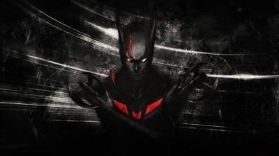 Batman Beyond Wallpapers HD / Desktop and Mobile Backgrounds