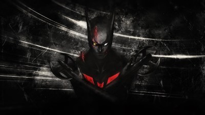 Batman Beyond Wallpapers HD / Desktop and Mobile Backgrounds