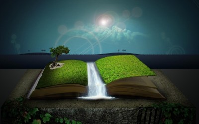 nature, Books, Colorful Wallpapers HD / Desktop and Mobile Backgrounds