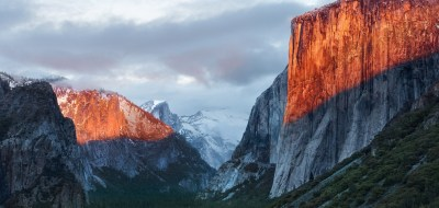 OS X, El Capitan, Nature Wallpapers HD / Desktop and Mobile Backgrounds