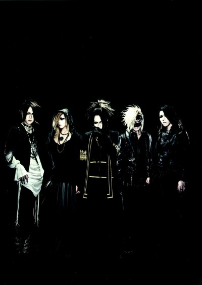 The Gazette, Band, J Rock Wallpapers HD / Desktop and Mobile Backgrounds