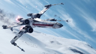Star Wars, Artwork, Video Games, Star Wars: Battlefront, X wing Wallpapers HD / Desktop and ...