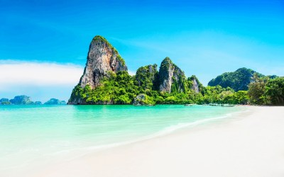 landscape, Tropical, Beach Wallpapers HD / Desktop and Mobile Backgrounds