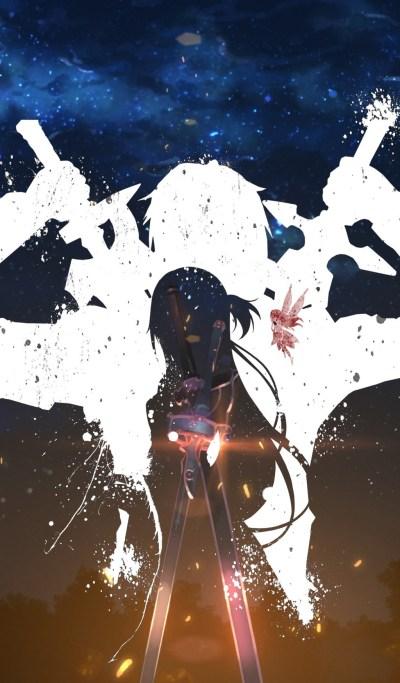 Sword Art Online Wallpapers HD / Desktop and Mobile Backgrounds