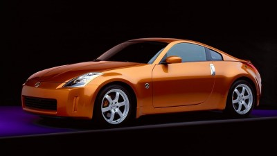 Nissan 350Z Wallpapers HD / Desktop and Mobile Backgrounds