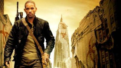 movies, Will Smith, I Am Legend Wallpapers HD / Desktop and Mobile Backgrounds