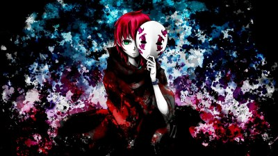 anime, Deadman Wonderland Wallpapers HD / Desktop and Mobile Backgrounds