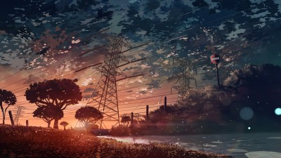 5 Centimeters Per Second, Anime Wallpapers HD / Desktop and Mobile Backgrounds