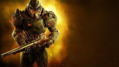 Doom 4, Doom (game), Bethesda Softworks, Id Software, Demon, Video Games Wallpapers HD / Desktop ...