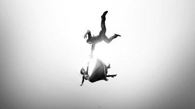 falling, BioShock Infinite Wallpapers HD / Desktop and Mobile Backgrounds