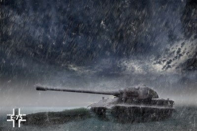 E 75, World Of Tanks Wallpapers HD / Desktop and Mobile Backgrounds
