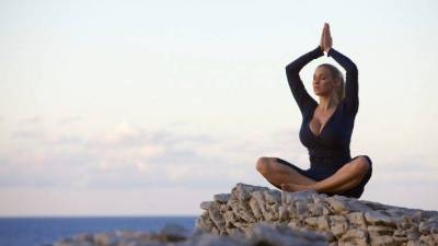yoga Wallpapers HD / Desktop and Mobile Backgrounds