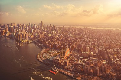 New York City, Cityscape, Sunset, USA Wallpapers HD / Desktop and Mobile Backgrounds