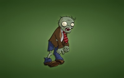 Zombie Boy, Plants vs. Zombies Wallpapers HD / Desktop and Mobile Backgrounds