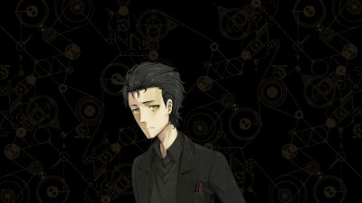 Steins;Gate 0, Steins;Gate, Okabe Rintarou Wallpapers HD / Desktop and Mobile Backgrounds