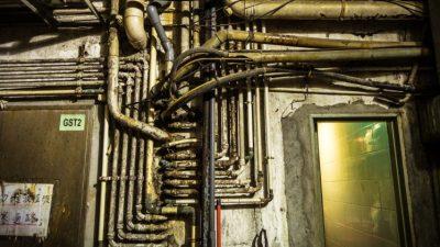 pipes, Kowloon, Hong Kong Wallpapers HD / Desktop and ...