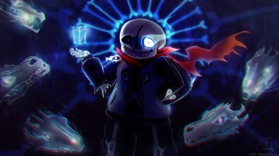 Undertale, Sans Wallpapers HD / Desktop and Mobile Backgrounds