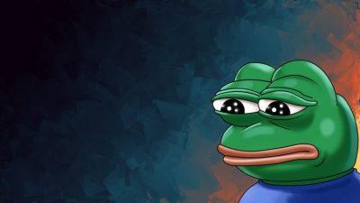 Pepe (meme), FeelsBadMan, Memes Wallpapers HD / Desktop and Mobile Backgrounds