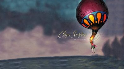 album covers, Music, Circa Survive Wallpapers HD / Desktop and Mobile Backgrounds